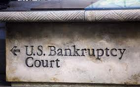 Is Banktruptcy The Answer?