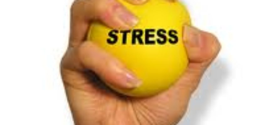 Reduce Work Stress Look In From The Outside