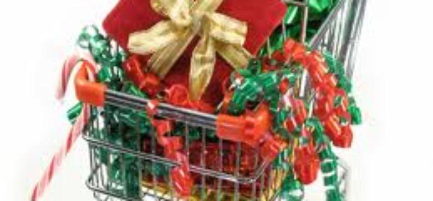 5 Christmas Shopping Tips