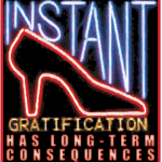 Delayed Gratification in an Instant Gratification Society
